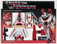 Transformers toys: more than meets the eye