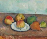 Sotheby's May 12 evening sale showcases Cezanne still life