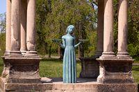 Freeman's debuts Judson's famous 'Bird Girl' bronze June 6