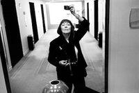 In Memoriam: Australian portrait photographer June Newton, 97