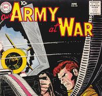 War comics capture true cost of combat
