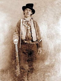 Firearm used to kill Billy the Kid slated for August auction