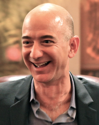 $28M bid secures ride into space with Jeff Bezos