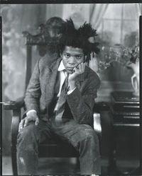 Family of Jean-Michel Basquiat announces landmark 2022 exhibition in NYC