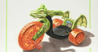 Dungeons & Dragons: Not just for nerds anymore