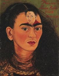 Frida Kahlo painting poised to set auction record in November