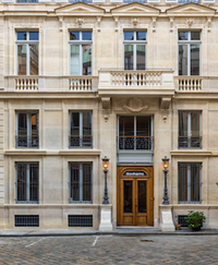 Bonhams unveils Paris headquarters