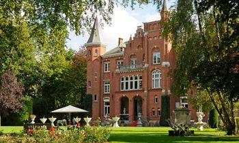 Brugge - Hotel - Lodewijk van Male