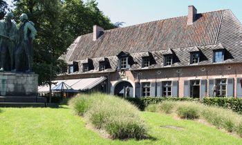 Leuven - Hotel - The Lodge Leuven