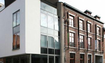 Hasselt - Hotel - De Groene Hendrickx