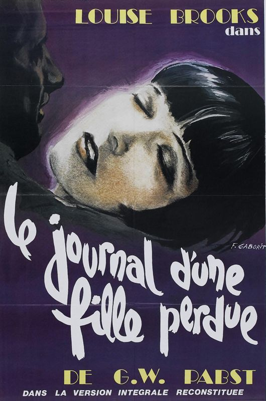 Le Journal d une Fille Perdue 1929 HDlight 1080p Muet X264 AAC-mHDgz