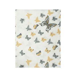 Πάνα Βρεφική Butterfly 55 Beige DimCol 80x80cm