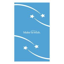 Παιδική Πετσέτα Θαλάσσης Maw Make-A-Wish 05 Blue Kentia Θαλάσσης 70x140cm