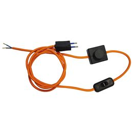 Dimmer Cable 200W 00018 Orange Solomon