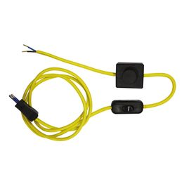 Dimmer Cable 200W 00019 Yellow Solomon