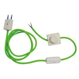 Dimmer Cable 200W 00023 Green Solomon