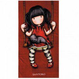Πετσέτα Θαλάσσης Παιδική 5808 Santoro Das Baby Θαλάσσης 75x140cm