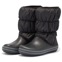 Crocs - Crocs Winter Puff Book 14614-070 - 00336