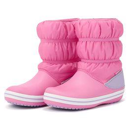 Crocs - Crocs Crocband Winter Boot K 206550-6QM - 00772