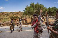 Guerra civil en Etiopía, un conflicto fraticida