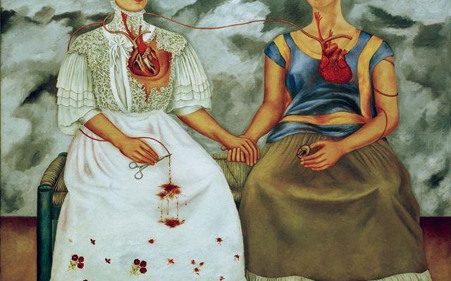 A művészet templomai: Frida Kahlo – Viva la Vida - VÁRkert Mozi