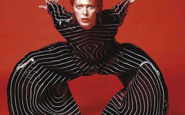 David Bowie arcai - VÁRkert Mozi