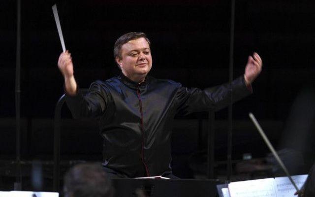 Francia Rádió Filharmonikus Zenekara / Cziffra 100