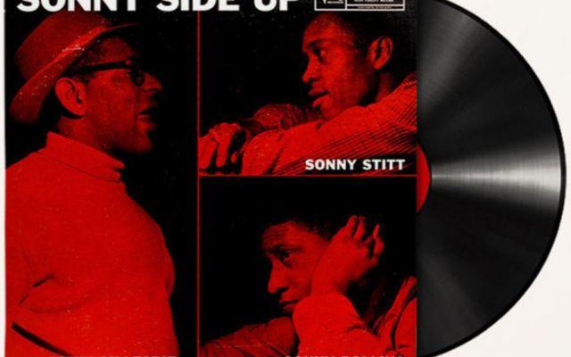 MAO - Legendás albumok - Dizzy Gillespie: Sonny Side Up