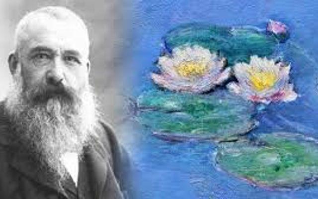 Monet és vízililomai: A víz és a fény bűvkörében – VÁRkert Mozi