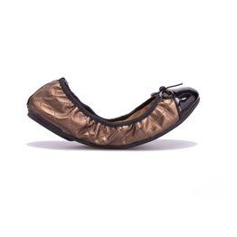 Γυναικεία παπούτσια Butterfly Twists - 217894-OLIVIA - Μπρονζέ