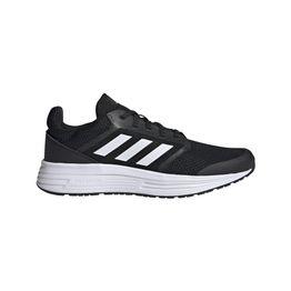 Adidas ανδρικά αθλητικά παπούτσια ''Galaxy 5'' - FW5717 - Μαύρο
