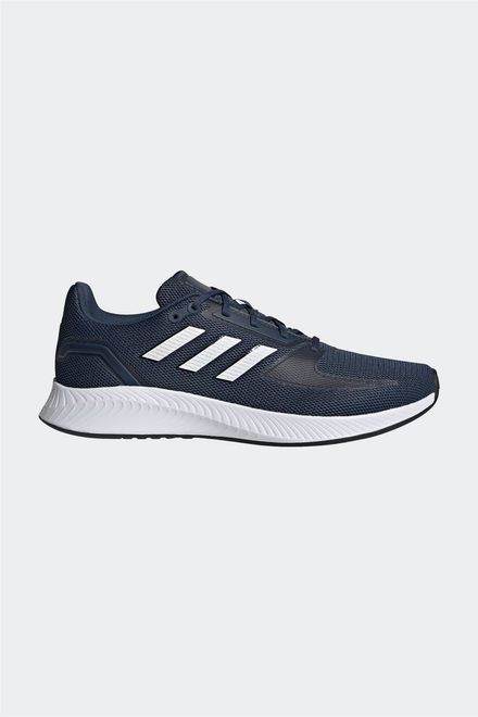 Adidas ανδρικά αθλητικά παπούτσια ''Run Falcon 2.0'' - GZ8077 - Μπλε Σκούρο