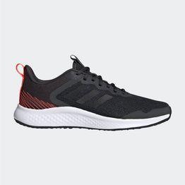Adidas ανδρικά αθλητικά παπούτσια ''Fluidstreet'' - GZ2719 - Ανθρακί