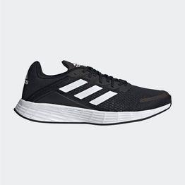 Adidas ανδρικά αθλητικά παπούτσια ''Duramo SL'' - GV7124 - Μαύρο