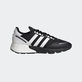 Adidas unisex sneakers ''ΖΧ 1Κ Boot'' - FX6515 - Μαύρο