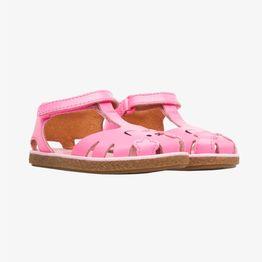 Camper βρεφικά παπούτσια με γατούλα