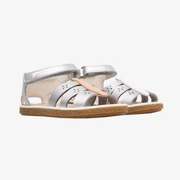 Camper βρεφικά παπούτσια με πεταλούδα