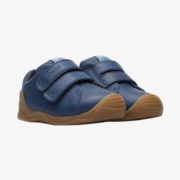Camper βρεφικά δερμάτινα παπούτσια