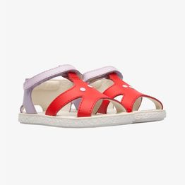Camper βρεφικά παπούτσια με αστερία