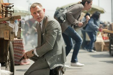 uhd, skyfall, james