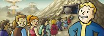Surprise : l'adaptation de Fallout Shelter en jeu de plateau est excellente