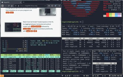 Regolith Linux provides the best i3 experience with Ubuntu
