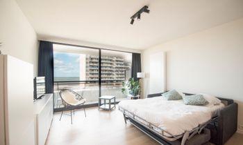Oostende - Studio - Ostend Studio - Royal Ascot 18