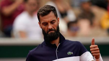 injouables, tennis, benoit, paire, enrage, conditions