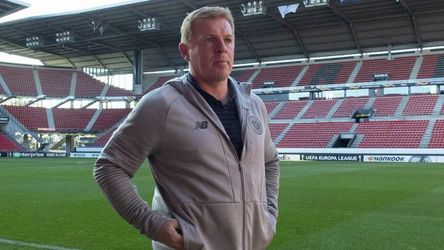Ligue Europa. Stade Rennais - Celtic?: Neil Lennon satisfait de prendre «?quand même un point?»