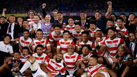 rugby, japon, france, world, rugbyle, coupe, double, classement, qualifie, quarts, finale, publie