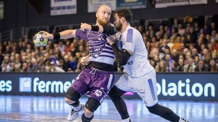 js, handball, proligue