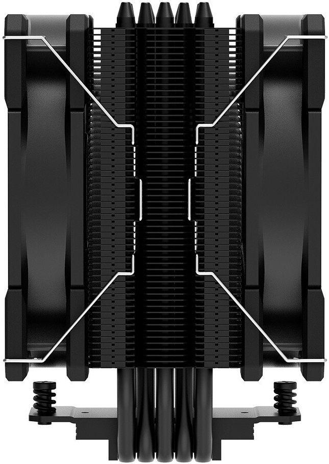 ID-Cooling SE-225-XT Black