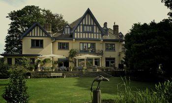 Brugge - Hotel - Hostellerie Pannenhuis