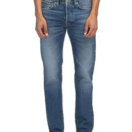 EDWIN ED-80 slim tapered jeans - Yumiko wash - i025959-f8-yu